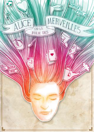 Affiche alice 1